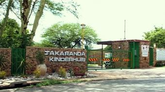 Image result for jacaranda children's home