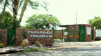 Image result for jacaranda children's home